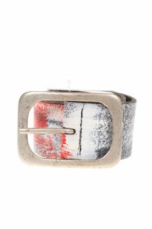 Ζώνη Cowboys Belt, Χρώμα Πολύχρωμο, Γνήσιο δέρμα, Τιμή 16,37€