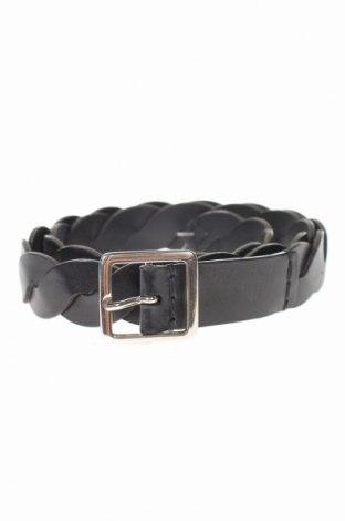 Ζώνη Isabel Marant, Χρώμα Μαύρο, Γνήσιο δέρμα, Τιμή 50,27€