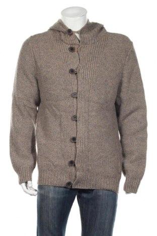 Мъжка жилетка Selected, Размер XL, Цвят Многоцветен, 80% вълна, 20% полиамид, Цена 30,58лв.