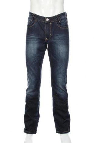 Pánské džíny  Blue Fire, Rozměr M, Barva Modrá, Bavlna, Cena  453,00Kč