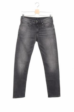 Мъжки дънки Pepe Jeans, Размер S, Цвят Сив, Цена 46,31лв.