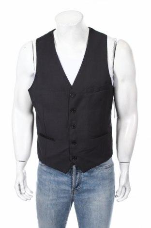 Pánska vesta  Connor, Veľkosť L, Farba Čierna, 70% polyester, 30% viskóza, Cena  27,22€