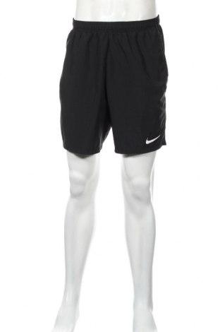 Ανδρικό κοντό παντελόνι Nike, Μέγεθος L, Χρώμα Μαύρο, Πολυεστέρας, Τιμή 31,96€