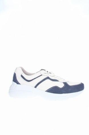 Pánske topánky Bata, Veľkosť 43, Farba Biela, Pravá koža , Prírodný velur , Cena  35,63€