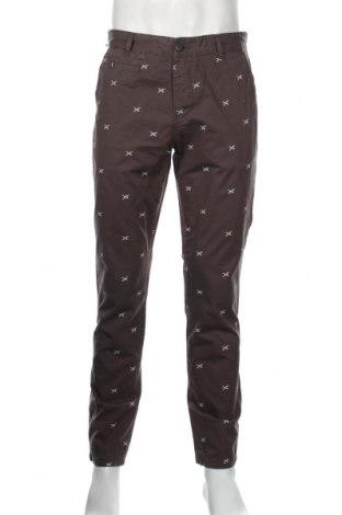 Ανδρικό παντελόνι Carhartt, Μέγεθος M, Χρώμα Πράσινο, Βαμβάκι, Τιμή 71,29€
