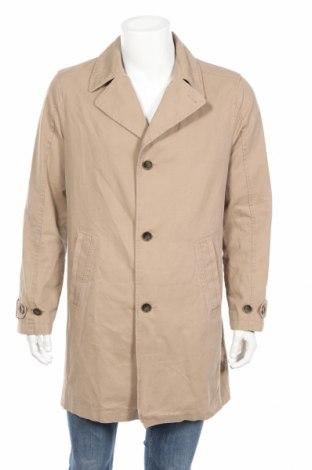 Pánský přechodný kabát  Esprit, Rozměr L, Barva Béžová, Bavlna, Cena  754,00Kč