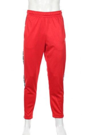 Ανδρικό αθλητικό παντελόνι Nike, Μέγεθος M, Χρώμα Κόκκινο, Πολυεστέρας, Τιμή 51,03€