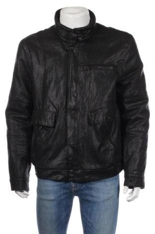 Ανδρικό μπουφάν Armani Exchange, Μέγεθος XL, Χρώμα Μαύρο, Τιμή 64,93€