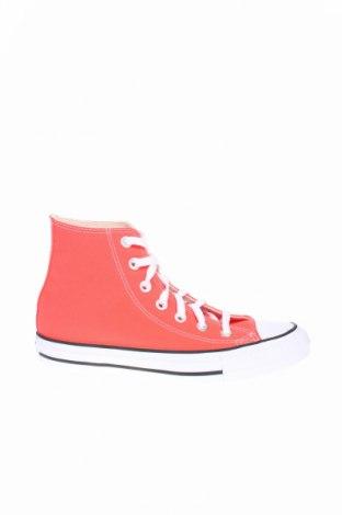 Încălțăminte Converse, Mărime 37, Culoare Roz, Textil, Preț 339,47 Lei