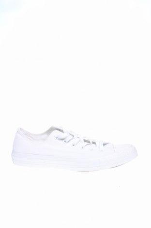 Topánky  Converse, Veľkosť 40, Farba Biela, Textil, Cena  45,21€