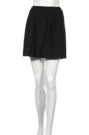 Φούστα TWINSET, Μέγεθος L, Χρώμα Μαύρο, Βαμβάκι, Τιμή 16,24€