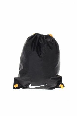 Раница Nike, Цвят Черен, Текстил, Цена 16,17лв.