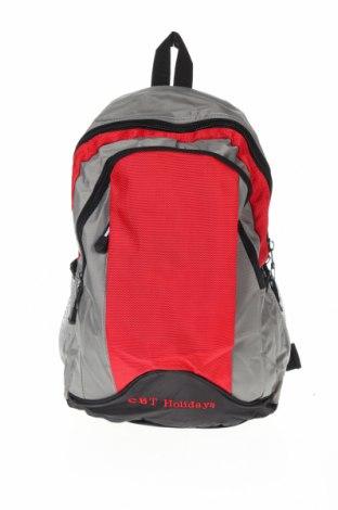 Rucsac pentru laptop, Culoare Multicolor, Textil, Preț 42,44 Lei