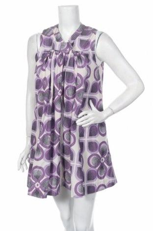 Šaty  By Malene Birger, Veľkosť XS, Farba Viacfarebná, 59% polyester, 41% bavlna, Cena  56,14€