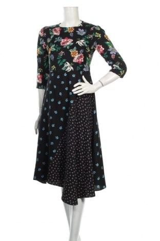 Šaty  Dorothy Perkins, Veľkosť S, Farba Čierna, Polyester, Cena  21,90€