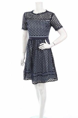 Šaty  Jake*s, Veľkosť S, Farba Modrá, Polyester, Cena  26,72€