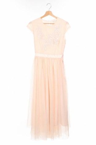 Šaty  Mint & Berry, Veľkosť S, Farba Béžová, Polyamide, Cena  30,43€