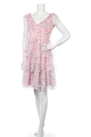 Šaty  Na-Kd, Veľkosť M, Farba Ružová, Polyester, Cena  18,19€