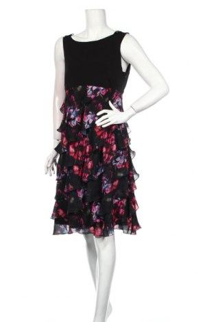 Šaty  Swing, Veľkosť XL, Farba Viacfarebná, Polyester, elastan, Cena  25,61€