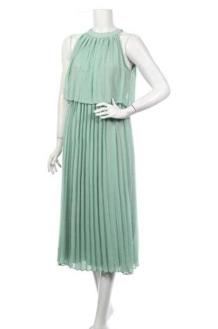 Рокля Tom Tailor, Размер S, Цвят Зелен, Цена 73,00лв.