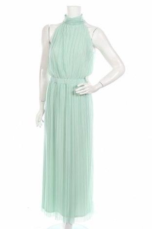 Šaty  Vila, Veľkosť M, Farba Zelená, Polyester, Cena  30,43€