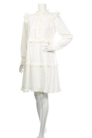 Šaty  Y.A.S, Veľkosť XS, Farba Biela, Bavlna, Cena  25,61€