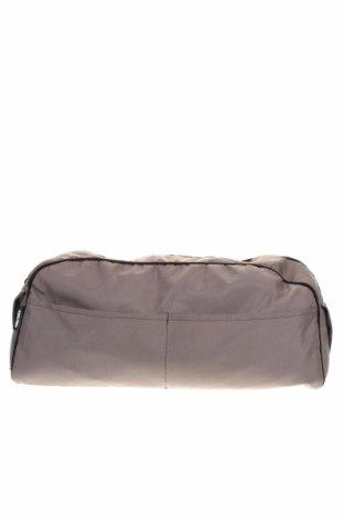 Σακίδιο ταξιδιού, Χρώμα Γκρί, Κλωστοϋφαντουργικά προϊόντα, Τιμή 11,69€