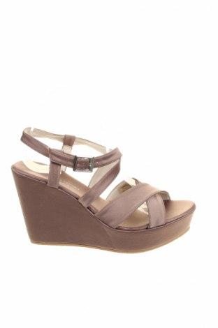 Sandále Elizabeth Stuart, Veľkosť 39, Farba Sivá, Textil, Cena  16,94€
