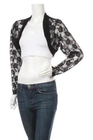 Μπολερό Body Flirt, Μέγεθος XL, Χρώμα Μαύρο, Πολυεστέρας, Τιμή 15,59€