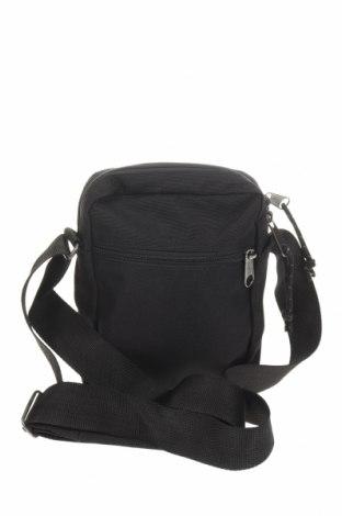 Geantă Eastpak, Culoare Negru, Textil, Preț 202,31 Lei