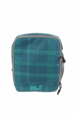 Τσάντα Jack Wolfskin, Χρώμα Πολύχρωμο, Κλωστοϋφαντουργικά προϊόντα, Τιμή 28,39€