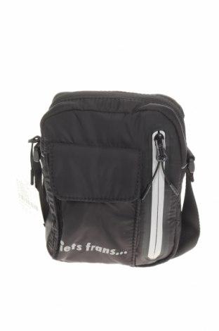 Τσάντα Urban Outfitters, Χρώμα Μαύρο, Κλωστοϋφαντουργικά προϊόντα, Τιμή 22,81€