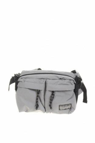 Τσάντα Urban Outfitters, Χρώμα Γκρί, Κλωστοϋφαντουργικά προϊόντα, Τιμή 17,78€
