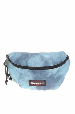 Чанта за кръст Eastpak, Цвят Син, Текстил, Цена 43,20лв.
