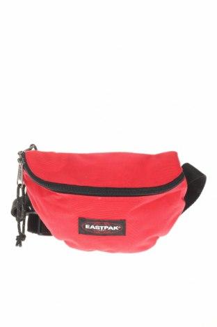 Чанта за кръст Eastpak, Цвят Червен, Текстил, Цена 45,60лв.