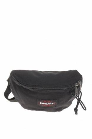 Чанта за кръст Eastpak, Цвят Черен, Текстил, Цена 45,60лв.