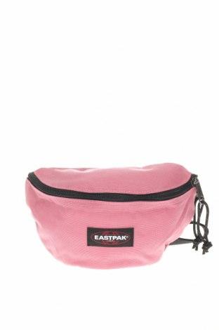 Τσάντα Eastpak, Χρώμα Ρόζ , Κλωστοϋφαντουργικά προϊόντα, Τιμή 22,27€