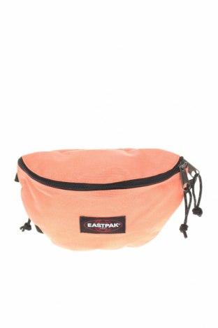 Чанта за кръст Eastpak, Цвят Оранжев, Текстил, Цена 43,20лв.