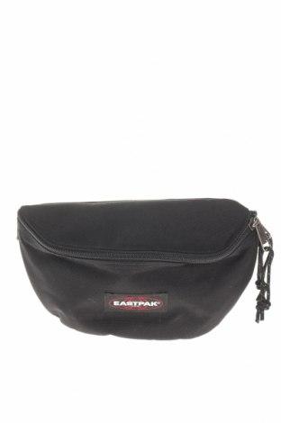 Чанта за кръст Eastpak, Цвят Черен, Текстил, Цена 43,20лв.