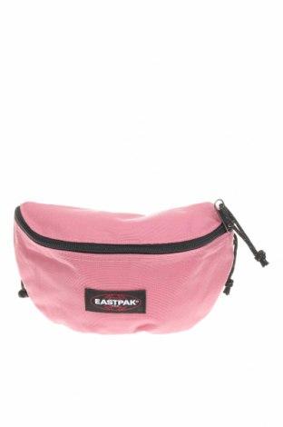 Чанта за кръст Eastpak, Цвят Розов, Текстил, Цена 43,20лв.
