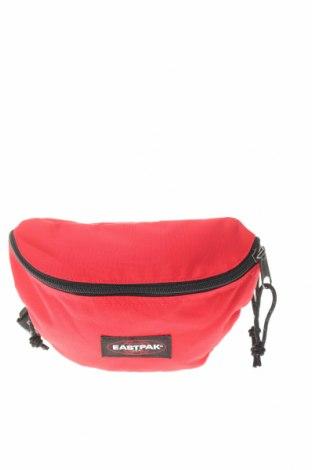 Чанта за кръст Eastpak, Цвят Червен, Текстил, Цена 43,20лв.