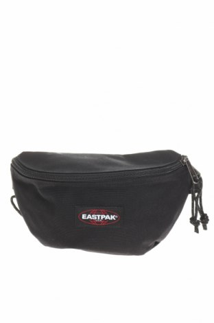 Чанта за кръст Eastpak, Цвят Черен, Текстил, Цена 52,56лв.