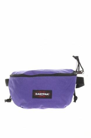 Geantă de brâu Eastpak, Culoare Mov, Textil, Preț 259,87 Lei