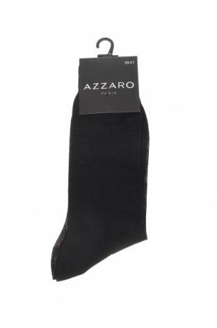 Ciorapi Azzaro, Mărime S, Culoare Albastru, Preț 77,37 Lei