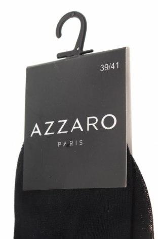 Ciorapi Azzaro, Mărime S, Culoare Albastru, Preț 120,89 Lei