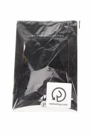 punčochače Bluebella, Velikost M, Barva Černá, 85% polyamide, 15% elastan, Cena  202,00Kč