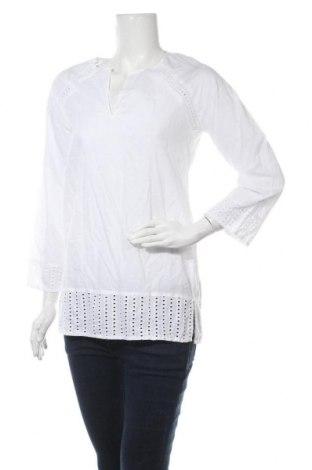 Дамска блуза, Размер XL, Цвят Бял, Цена 24,00лв.
