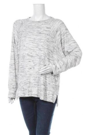 Дамска блуза Aerie, Размер M, Цвят Сив, 66% вискоза, 30% полиестер, 4% еластан, Цена 5,12лв.