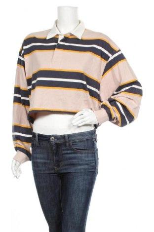Bluză de femei BDG, Mărime L, Culoare Multicolor, Bumbac, Preț 52,20 Lei