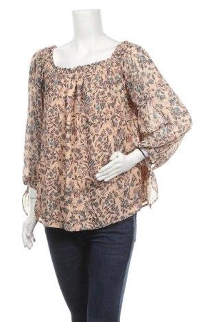 Дамска блуза Bardot, Размер L, Цвят Многоцветен, Полиестер, Цена 6,80лв.